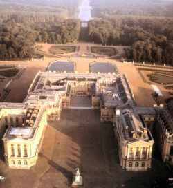 picture of Versailles